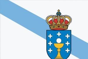 Bandera Galicia