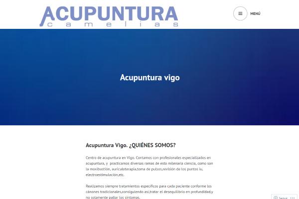 acupuntura vigo