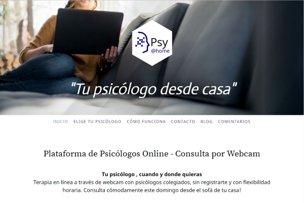 psicologos on line